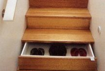 Diy projects - indoor / by Jessa Madosky