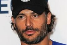 Joe Manganiello / by Christy