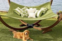 Outdoor Living / by Sherry Anderson ~ Independent Thirty-One Senior consultant