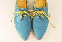 Wear—Shoe Dreams / Footwear inspiration