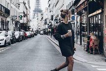 - PARISIAN LIFE -