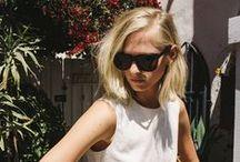 Wear—Summer / Summer clothes