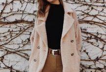 Wear—Winter / Winter clothes