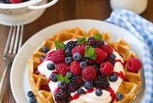 Breakfast time // L'ami du petit déjeuner !
