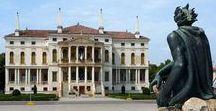 The best Palladio and Palladianes architecture / The best Palladio and Palladianes architecture
