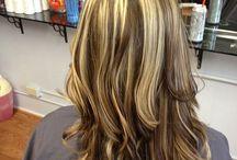 Hair / by Jessica Austin