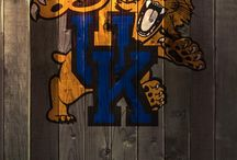 Kentucky Wildcats! / by Jessica Austin
