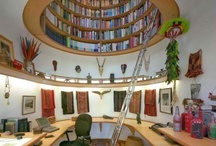 entertainment is my life: reading corner / by Anita Truong