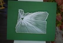 Oregon Love / by Elizabeth Regalado