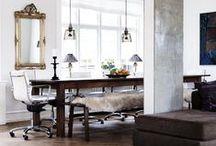 Interiors / by Liv Chic furniture and design www.livchic.com