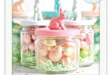 DIY Easter / Easter crafts and inspiration / by Jackie Wynia