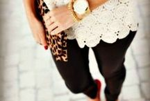 style / by Laura Hensley