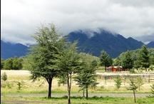 Lugares Favoritos de Chile