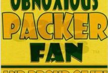 Green Bay ♥ / Green Bay Packers / by Linda Emerson