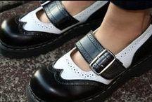 I Love Boots, Shoes & Slippers! / by Nicole De Lay-Hyatt