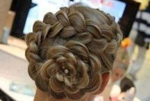 Hair Do's / Tutorials, cut ideas and accessories / by Mitzi Robins