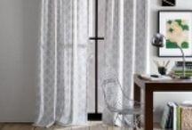 Fresh Gray Living Room Design