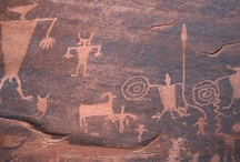 petroglyphs and more