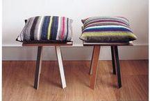 Darling Décor - Deramores / home decor, interior design, knitted interior, Deramores, knitting patterns, crochet patterns, knit, knitting, crochet, knitting tutorial, yarn, yarn store, yarn shop, yarn inspiration, knitting inspiration, crochet inspiration, knitwear, women's knitwear, knitted sweater, knitted jumper.
