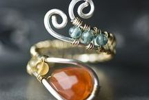 Bangles, baubles and beads / by Lisa Grieman-Howard