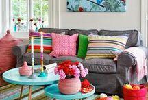 Home Decor / Decorating and home inspiration