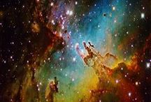 Spectacularly Galactically Cosmic!!!!! / by Lisa Grieman-Howard