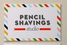 Branding, logo, stationery / by Creative Wedge
