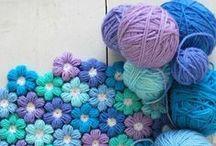 Knitting Inspiration / Deramores, knitting patterns, crochet patterns, knit, knitting, crochet, knitting tutorial, yarn, yarn store, yarn shop, yarn inspiration, knitting inspiration, crochet inspiration, knitwear, women's knitwear, knitted sweater, knitted jumper.