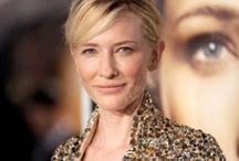 Style - Cate Blanchett