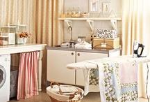 Laundry Room! / !