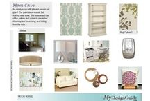 Interior Designs / Affordable interior designs. See your room designed in 3D before you buy or paint anything.  It costs less than the price of one chair.  Initerior design without the hassle.
