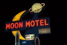 Googie Signs And Neon Electric