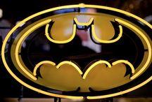 Batman WANELO! / by Jessica Austin