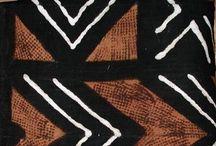 Pattern / Fabric/wall paper patterns