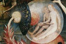 Die Fantastische: a modern Wunderkammer / Art, Decorative Arts and The Bizzarre in general....