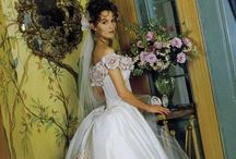 Beautiful Wedding Attire / by Nicole De Lay-Hyatt