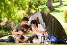 Camp It Up / by Elizabeth Regalado