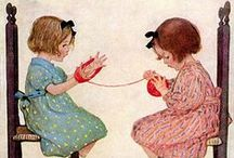 Art Knit-story!