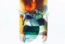 print on print / by Fiona