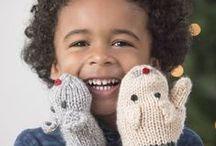 Baby & Children Knitting Patterns