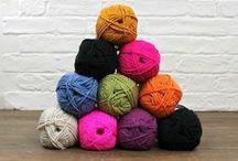 Colour Packs - Deramores / Deramores, knitting patterns, crochet patterns, knit, knitting, crochet, knitting tutorial, yarn, yarn store, yarn shop, yarn inspiration, knitting inspiration, crochet inspiration, knitwear, women's knitwear, knitted sweater, knitted jumper.