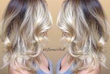 Hair Brained Ideas / by Elizabeth Regalado