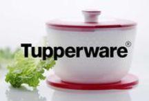 Tupperware / Tupperware tuotteita ja kaikkea niihin liittyvää
