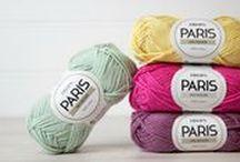 Drops Yarn - Deramores / Deramores, knitting patterns, crochet patterns, knit, knitting, crochet, knitting tutorial, yarn, yarn store, yarn shop, yarn inspiration, knitting inspiration, crochet inspiration, knitwear, women's knitwear, knitted sweater, knitted jumper.