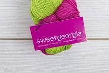 Sweet Georgia