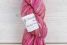Claudia Hand Painted Yarns