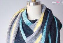 Ewe Ewe Yarn - Deramores / Ewe Ewe Yarns, Ewe So Sporty, Deramores, knitting patterns, crochet patterns, knit, knitting, crochet, knitting tutorial, yarn, yarn store, yarn shop, yarn inspiration, knitting inspiration, crochet inspiration, knitwear, women's knitwear, knitted sweater, knitted jumper.