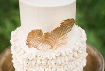cake / by Pam Cooley Fine Art Weddings