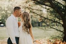 engaged style :: spring/summer / style inspiration for your engagement session