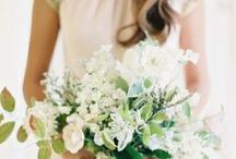 blooms / by Pam Cooley Fine Art Weddings